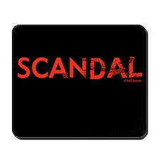 Scandal Mousepad