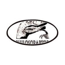 Philosoraptor Labeled Patches