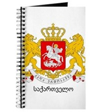 Georgia Greater Coat of Arms Journal