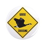 Canada Goose Crossing Sign 3.5