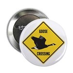 Canada Goose Crossing Sign 2.25
