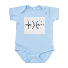 Adams Morgan Infant Creeper