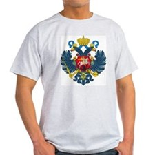 Unique Russian coat arms T-Shirt