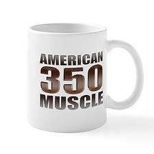 American Chevy Muscle 350 Mug