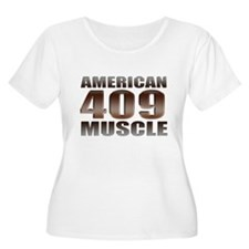 American Muscle 409 Super Spo T-Shirt