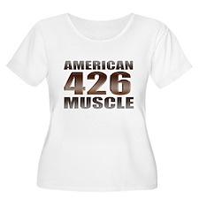American Muscle 426 Hemi T-Shirt