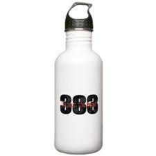 Unchain the beast 383 stroker Water Bottle