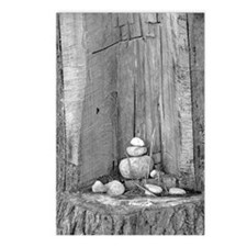 Rock Shrine Postcards (Package of 8)