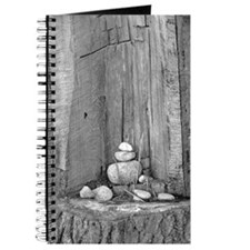 Rock Shrine Journal