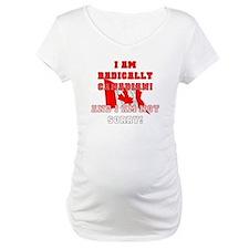 Radically Canadian Shirt