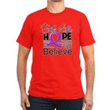 Faith Hope Pancreatic Cancer T