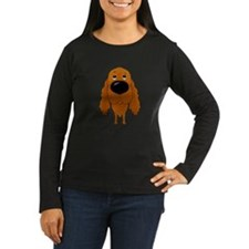 Big Nose Irish Setter T-Shirt