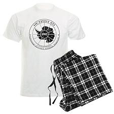 Outpost 31 pajamas