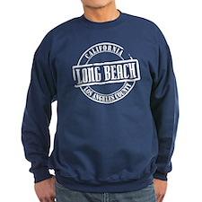Long Beach Title Sweatshirt
