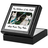 Children of the Night Keepsake Box
