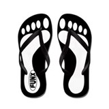 Footprints (Black)