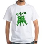 OIKRA White T-Shirt