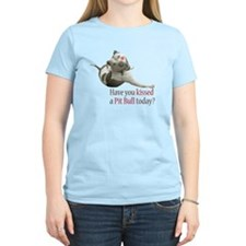 Cool Pit bull T-Shirt
