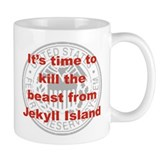 ITS TIME TO KILL THE BEAST FROM JEKYLL ISLAND
