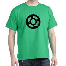 Bicycle gear T-Shirt