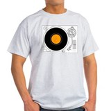 Unique Deejay T-Shirt