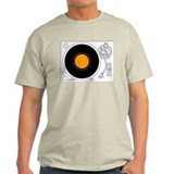 Cute Turntable T-Shirt