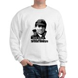 Holmes's Latest Adventure Sweatshirt