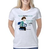 Fight Ovarian Cancer T-Shirt