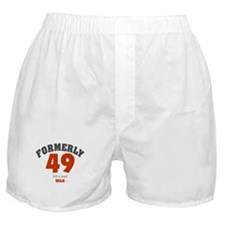 Still a stud! Boxer Shorts
