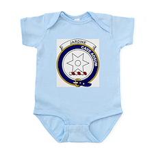Cute Jardine Infant Bodysuit