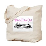 White Trash Chic Tote Bag