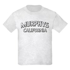 Murphys California T-Shirt