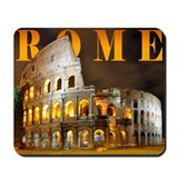 Cute Rome Mousepad