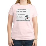 Cool Nursing student T-Shirt
