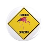 Flamingo Crossing Sign 3.5