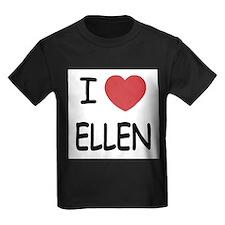 Cute Ellen degeneres T