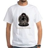 Funny Buddhist Shirt