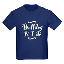 Bulldog KID T