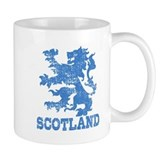 Scotland Small Mugs