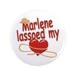 Marlene Lassoed My Heart 3.5