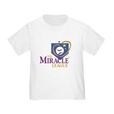 Miracle League T