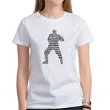 Hockey Fighter Goon Tee
