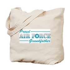 Proud Grandfather Tote Bag