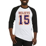 Tim Tebow Gators Collection Baseball Jersey