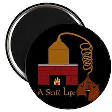 A Still Life Magnet