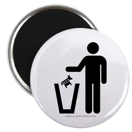 Trash Disposal Magnet
