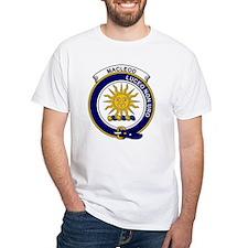 MacLeod (of Lewis) Clan Badge T-Shirt