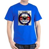 Cute Macleod clan T-Shirt