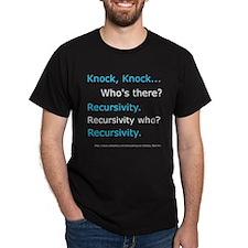 recursivity T-Shirt