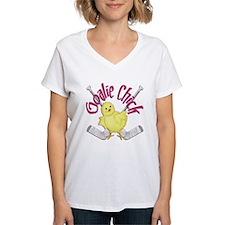 goalie_chick T-Shirt